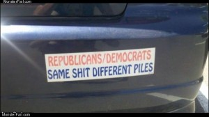 Ahh yes politics