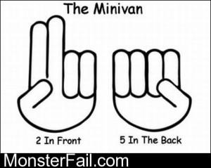 The Minivan