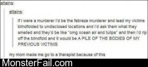 If I Were A Murderer