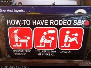 Pics Rodeo Sex