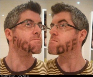 Pics Beard