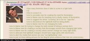 Pics How Many Feminists