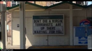 Dont die a virgin