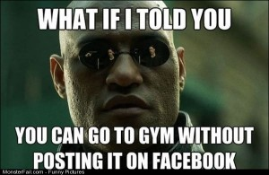 Pics What If I Told You