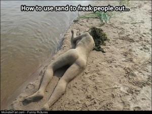 Pics Use Of Sand