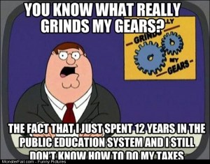 Pics Grinds My Gears