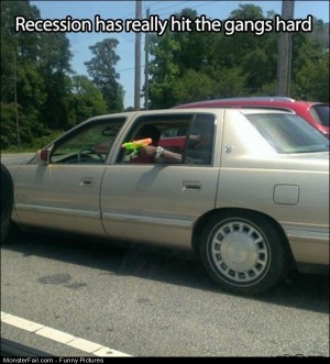 Pics The Recession