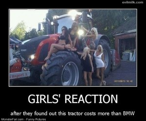 Pics Girls Reaction