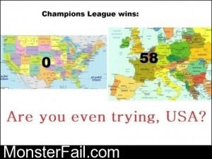 Champions League Wins