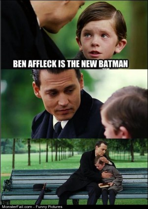 Pics Ben Affleck Is