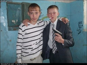 Pics Meanwhile In Russia