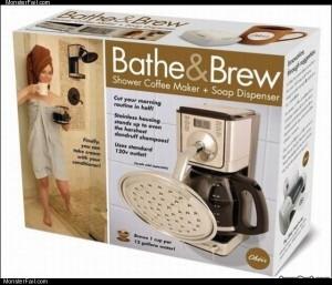 Bath brew