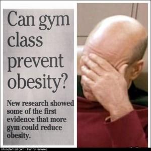 Pics Gym Class