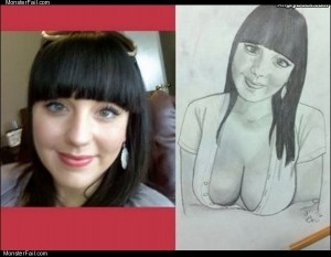 Excellent drawing skills