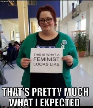 Pics Feminist