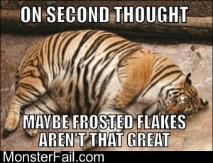 Poor Tiger