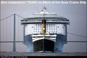 Pics Ship Size