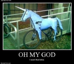 That bike