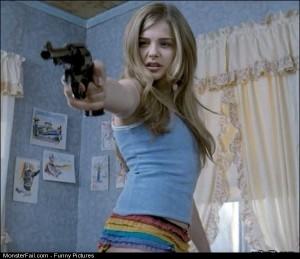 Pics Girls With Guns Pic