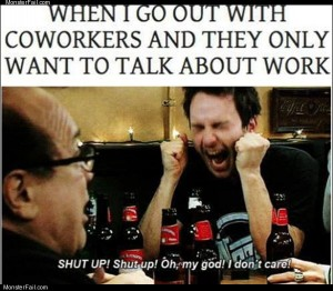 Co workers