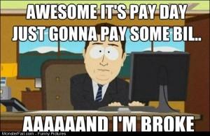 Pics Payday