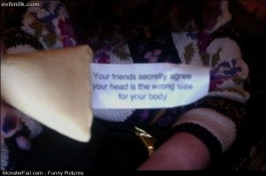 Pics Fortune Cookie