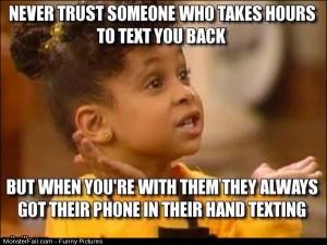 Pics Dont Trust Them