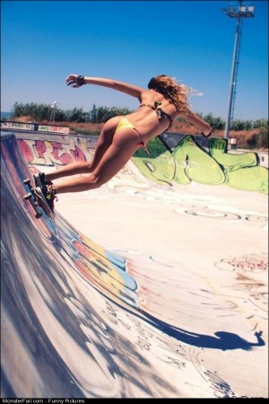 Pics The Skate Park