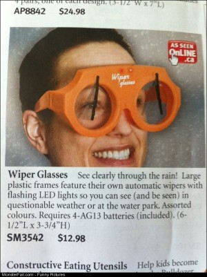 Pics Wiper Glasses