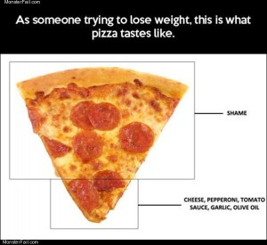 Trying to lose weight