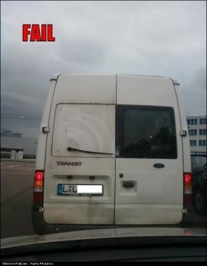 Wiper Fail