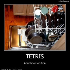 Pics Tetris