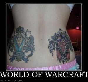 World Of Warcraft WIN or FAIL