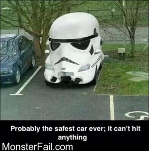 Safest Car Ever
