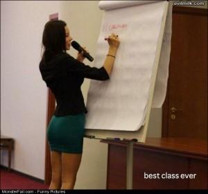 Pics Best Class Ever