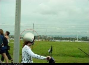 Driving FAIL Helmet
