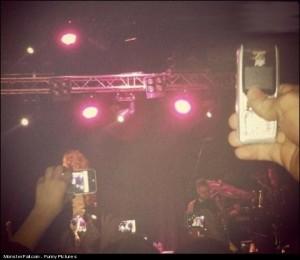 Cell Phone FAIL