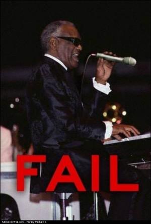 Singing FAIL