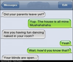Home Alone FAIL Did your parents leave yet