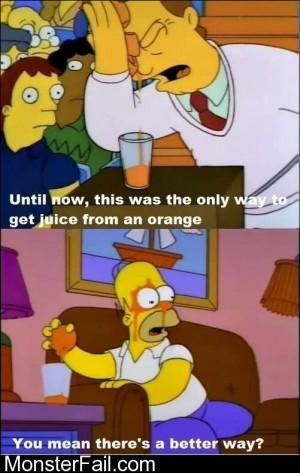 Classic Simpsons