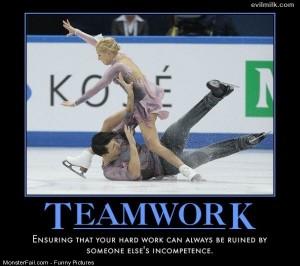 Pics Teamwork