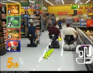 Pics Walmart Kart