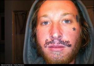 Tattoo FAIL Family