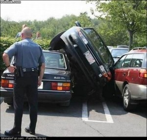 Pics Cant Park There Pic