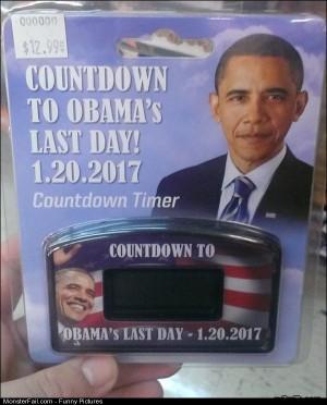 Pics Obamas Last Day
