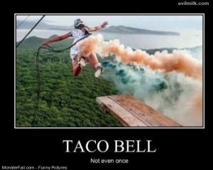 Pics Taco Bell
