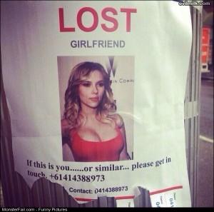 Pics Lost