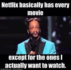 Pics Netflix