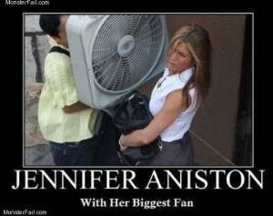 Biggest fan