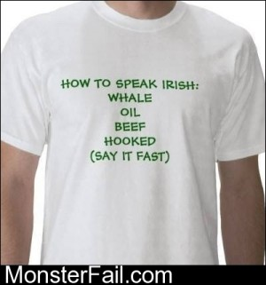 How To Speak Irish